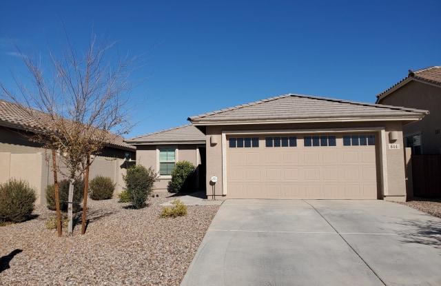 """""""844 W Lowell Drive - 844 West Lowwel Drive, Pinal County, AZ 85140"""""""