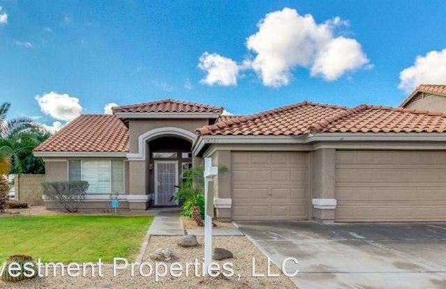 4761 E MICHIGAN AVE. - 4761 East Michigan Avenue, Phoenix, AZ 85032