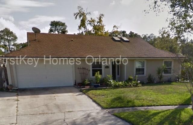 10904 Grand Trunk Lane - 10904 Grand Trunk Lane, Jacksonville, FL 32257