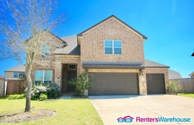 11106 Mineral Island Lane - 11106 Mineral Island, Fort Bend County, TX 77406