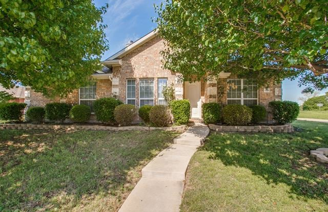 1321 Lonesome Dove Trail - 1321 Lonesome Dove Trail, Murphy, TX 75094