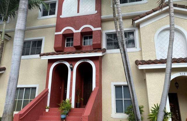524 Bayfront Drive - 524 Bayfront Dr, Boynton Beach, FL 33435