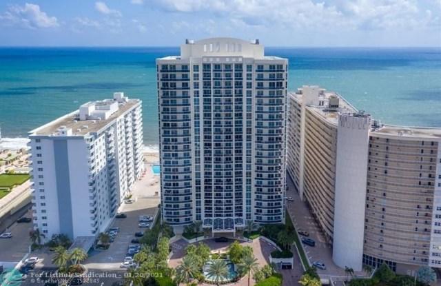 4240 GALT OCEAN DR - 4240 Galt Ocean Drive, Fort Lauderdale, FL 33308