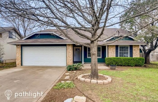 307 Whetstone Street - 307 Whetstone Street, Brushy Creek, TX 78681