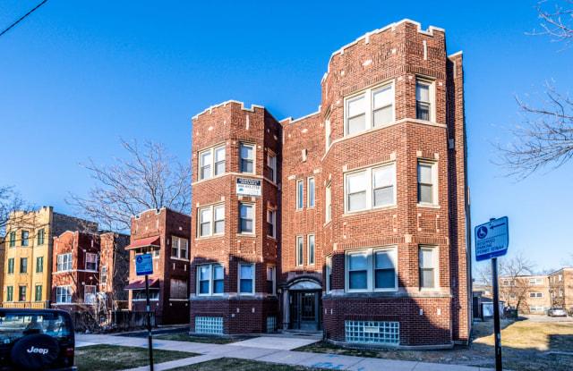 10908 S Vernon - 10908 S Vernon Ave, Chicago, IL 60628