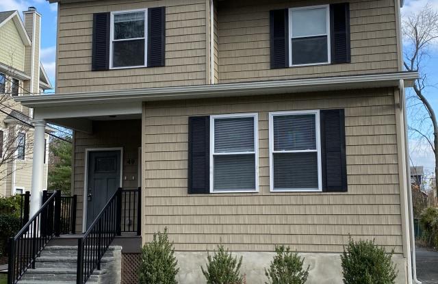 49 Greenwood Avenue - 49 Greenwood Avenue, Essex County, NJ 07042