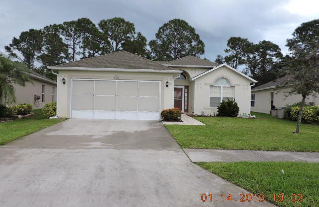 1664 SW La Maderia Drive - 1664 La Maderia Dr SW, Palm Bay, FL 32908