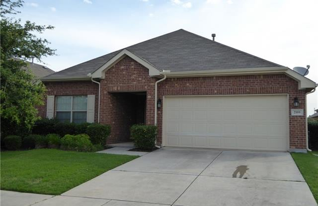 2109 Sun Creek Drive - 2109 Sun Creek Drive, Paloma Creek South, TX 75068