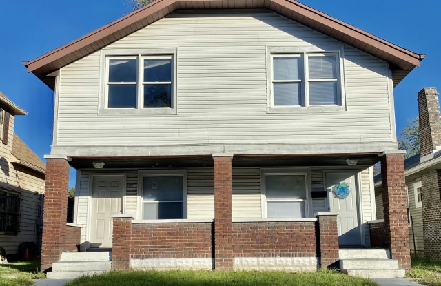 1339 North Dearborn Street - 1339 N Dearborn St, Indianapolis, IN 46201
