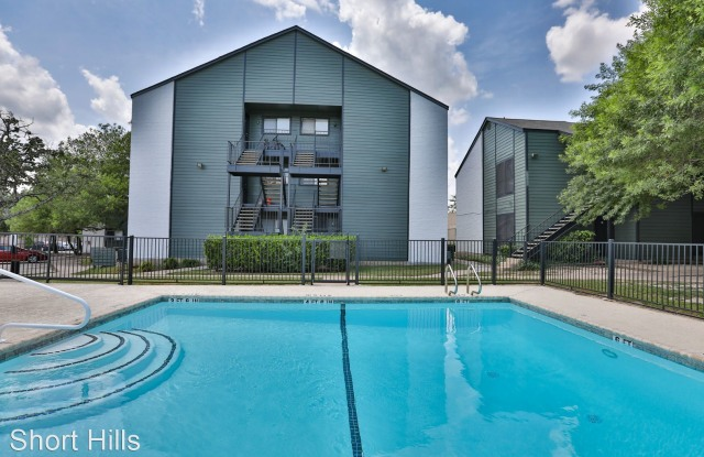 Short Hills South - 8001 Gessner Dr, Austin, TX 78753