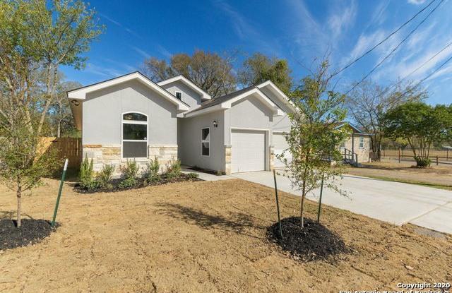 651 Corliss - 651 Corliss Street, San Antonio, TX 78220