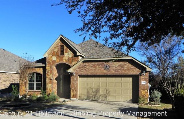 1416 Rowan Drive - 1416 Rowan Drive, Georgetown, TX 78628