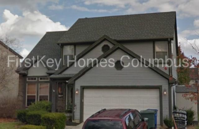 3012 Ambarwent Road - 3012 Ambarwent Road, Columbus, OH 43068
