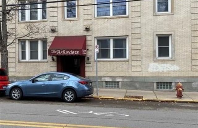 5523 Ellsworth Avenue - 5523 Ellsworth Avenue, Pittsburgh, PA 15232