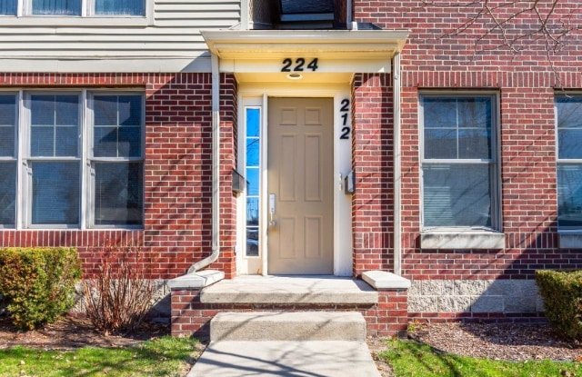212 Snyder Avenue - 212 Snyder Avenue, Ann Arbor, MI 48103