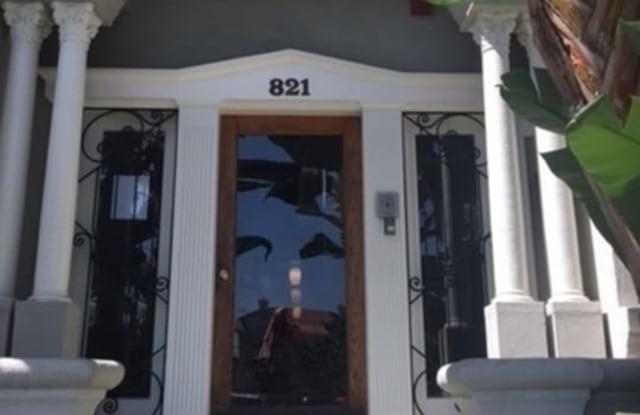 821 S WILTON PL - 821 South Wilton Place, Los Angeles, CA 90005