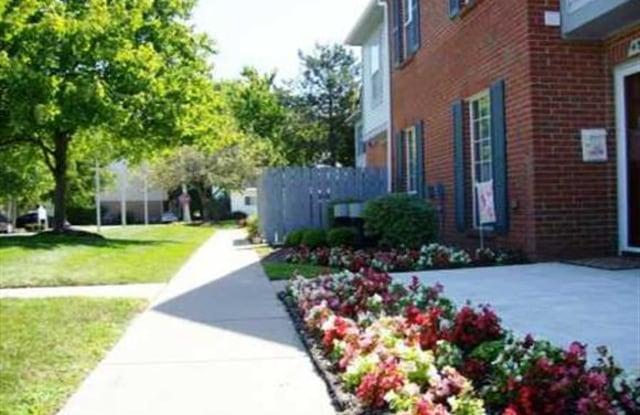 Arbors of Marysville - 436 W 3rd St, Marysville, OH 43040