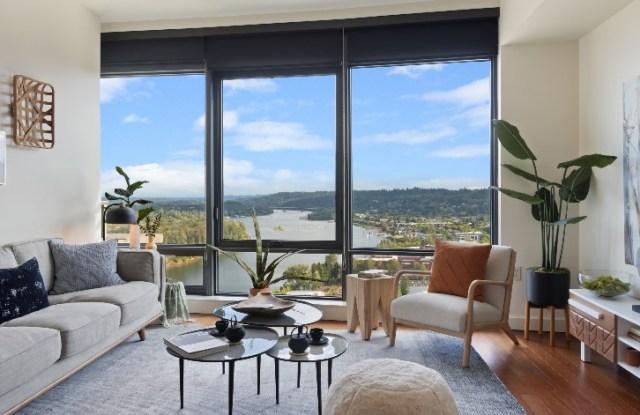 The Ardea Apartments - 3720 S Bond Ave, Portland, OR 97239