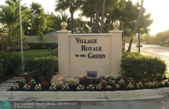 300 NE 26th Ave - 300 26th Avenue Northeast, Boynton Beach, FL 33435