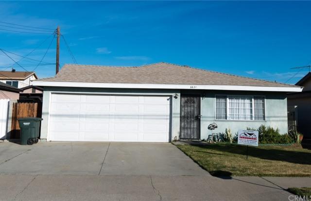 6631 Naomi Avenue - 6631 Naomi Avenue, Buena Park, CA 90620