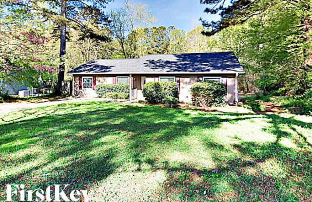 166 Cedarcrest Drive - 166 Cedarcrest Drive, Paulding County, GA 30101