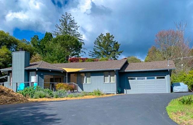 """23433 Sunset Dr - 23433 Sunset Drive, Santa Cruz County, CA 95033"""