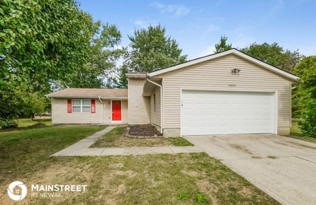 6606 Merringer Avenue - 6606 Merringer Avenue, Reynoldsburg, OH 43068