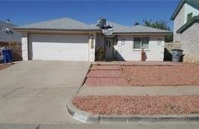 12173 Noel Espinoza - 12173 Noel Espinoza Circle, El Paso, TX 79936