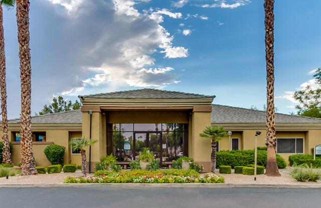 Pavillions at Arrowhead - 7400 W Arrowhead Clubhouse Dr, Glendale, AZ 85308
