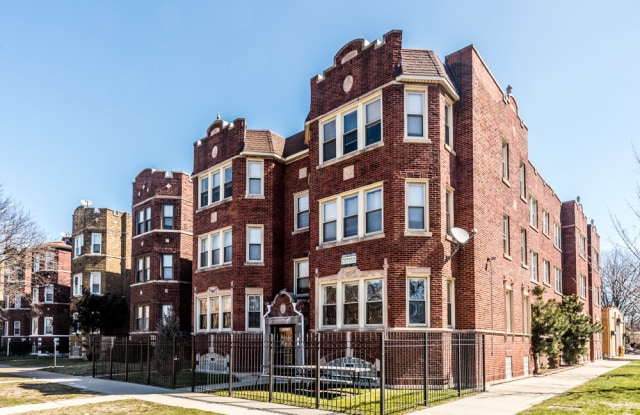 8057 S Dobson Ave - 8057 S Dobson Ave, Chicago, IL 60619