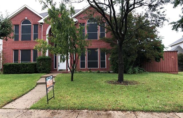 3911 Harlington Lane - 3911 Harlington Lane, Richardson, TX 75082