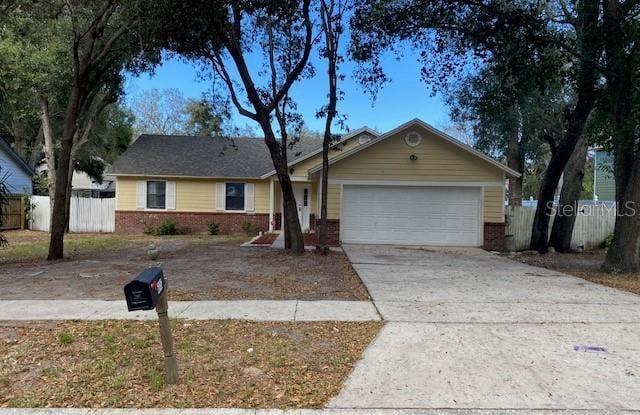 6813 WESTBOROUGH LANE - 6813 Westborough Lane, Pine Hills, FL 32818