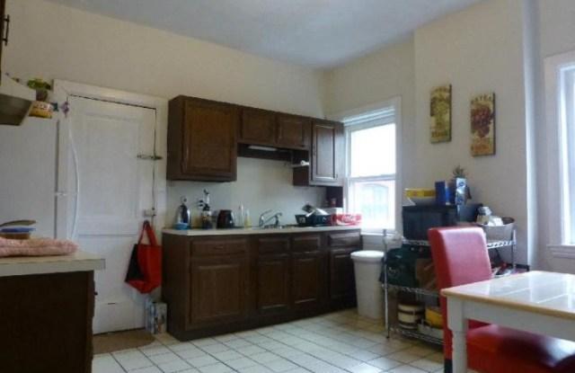 369 Tappan St. - 369 Tappan Street, Brookline, MA 02445