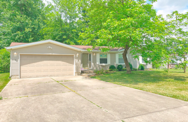 1530 Maryan Ave - 1530 Maryan Avenue, Clermont County, OH 45102