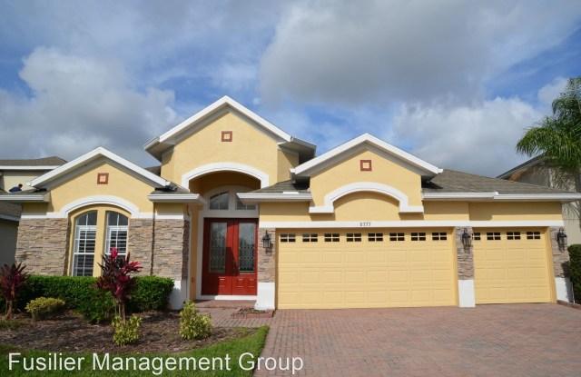 8777 Windsor Pointe Drive - 8777 Windsor Pointe Drive, Orlando, FL 32829