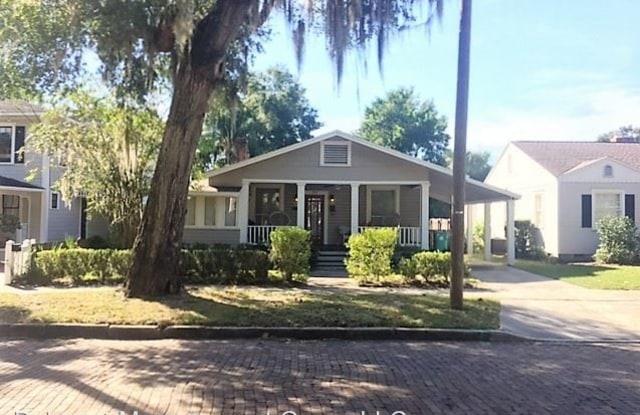 912 E Central Blvd - 912 Central Boulevard, Orlando, FL 32801