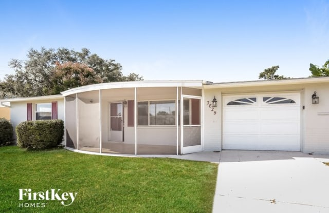 3625 Galway Drive - 3625 Galway Drive, Elfers, FL 34652