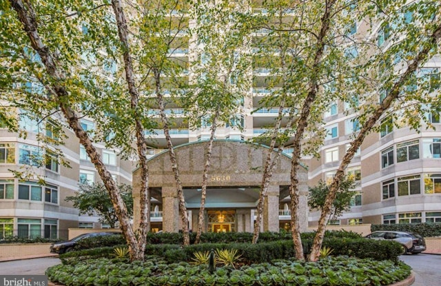 5630 WISCONSIN AVE #1207 - 5630 Wisconsin Avenue, Montgomery County, MD 20815