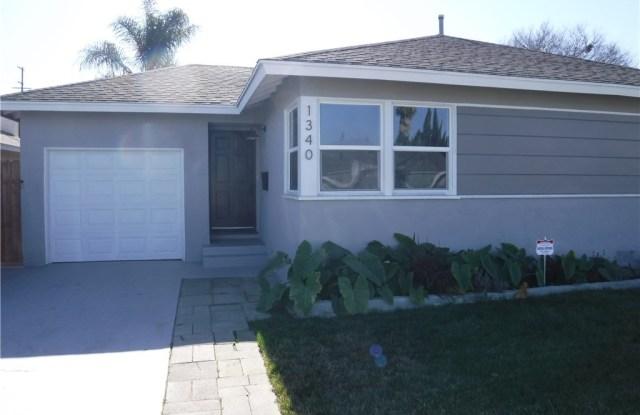 1340 E 52nd Street - 1340 East 52nd Street, Long Beach, CA 90805