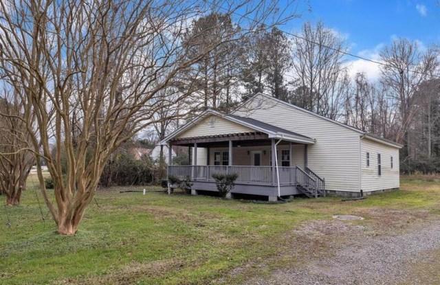 1705 OLD YORK HAMPTON HWY - 1705 Old York-Hampton Highway, York County, VA 23690