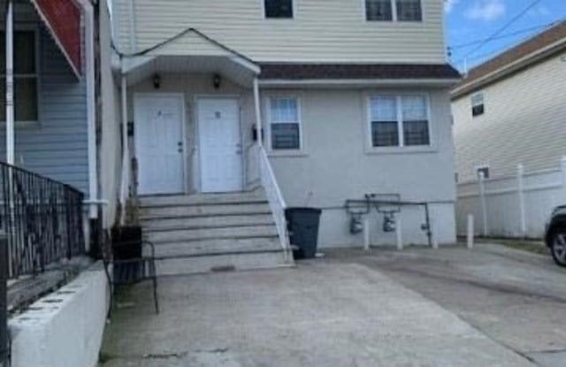553 Beach 43rd Street - 553 Beach 43rd Street, Queens, NY 11691