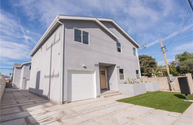 5237 Auckland Avenue - 5237 Auckland Avenue, Los Angeles, CA 91601