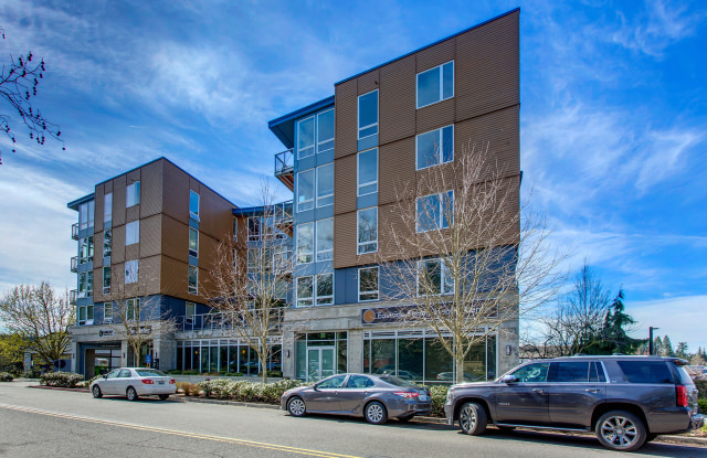 SK Apartments - 11415 Slater Avenue Northeast, Kirkland, WA 98033
