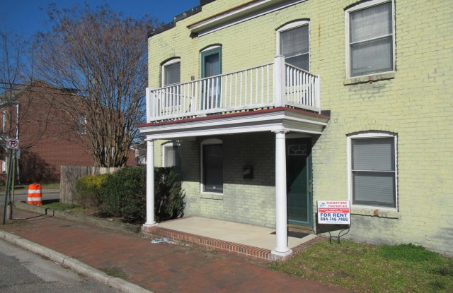 728 Catherine St - 728 West Catherine Street, Richmond, VA 23220