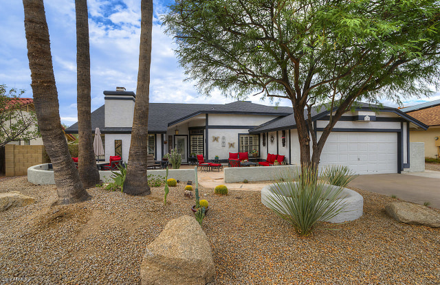 11478 N 109th Street - 11478 North 109th Street, Scottsdale, AZ 85259
