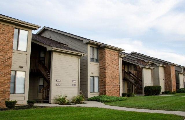 Furnished/Turnkey Suites @ Oak Hill Apartments - 45600 Oak Hill Boulevard, Macomb County, MI 48317