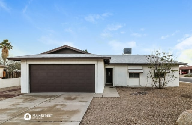 10003 North 87th Drive - 10003 North 87th Drive, Peoria, AZ 85345
