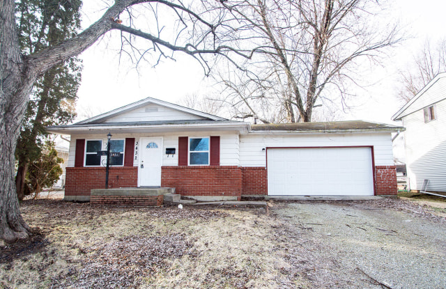 3432 Hermosa Ct - 3432 Hermosa Court, Indianapolis, IN 46235