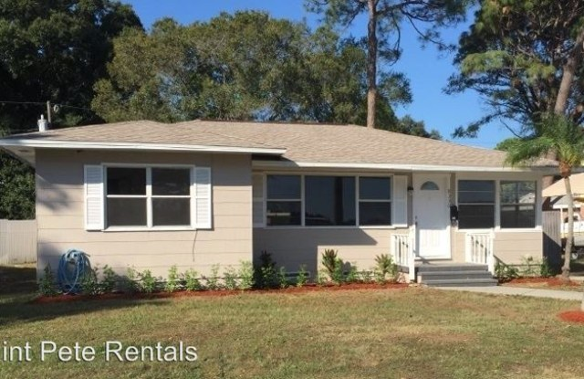 8330 63RD WAY - 8330 63rd Way, Pinellas Park, FL 33781