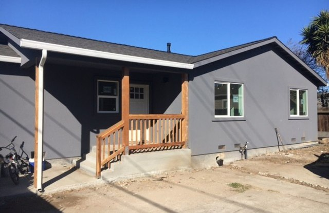 907 90th Ave - 907 90th Ave, Oakland, CA 94603